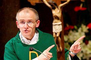 """Kolejny knebel w Ko�ciele - jezuita dosta� zakaz wypowiedzi po wywiadzie dla """"Gazety"""""""