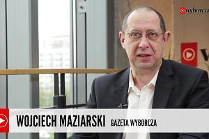 """Polska - najszybciej zadłużający się kraj Europy - w """"Temacie dnia"""" główny ekonomista PO ostrzega przed rozdawaniem pieniędzy"""