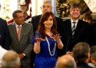 Argentyna sprząta po Cristinie Kirchner. Była prezydent może skończyć w więzieniu