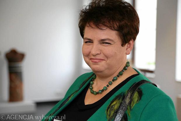 Marzena Wr�bel