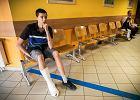 Jak dosz�o do pobicia nastolatka? Wyja�ni� to poza Poznaniem