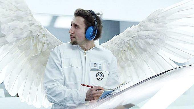 Super Bowl 2014 - Volkswagen