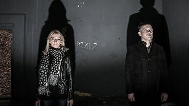 Małgorzata Szewczyk--Nowak i Artur Nowak