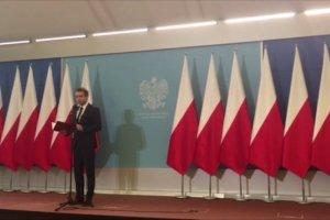 Rzecznik rządu: Według Komisji Weneckiej pat polityczny zaczął się za poprzedniego rządu