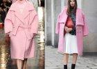 Płaszcze na jesień: obszerne i w męskim stylu