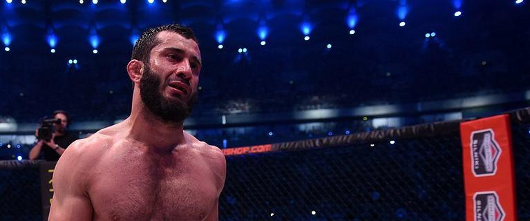 Mamed Chalidow o Tomaszu Narkunie, awanturze po UFC 229 i KSW 45 [WYWIAD]