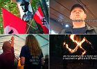Orle Gniazdo. Organizatorzy festiwalu chcą miliona złotych od TVN za reportaż o neonazistach