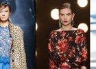 Jesie� 2014: pi�� trendów, które pokochasz i znajdziesz w sklepach