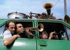 Fanfare Ciocarlia i Monsieur Doumani na Globaltice
