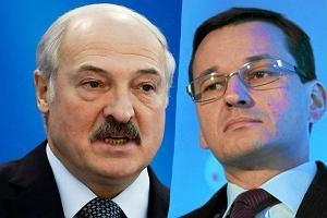 Polska zacie�nia gospodarcze zwi�zki z Bia�orusi�. Do zyskania jest bardzo du�o