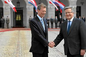 Prezydent: Dla NATO na pierwszym miejscu powinna by� obrona terytorium Sojuszu