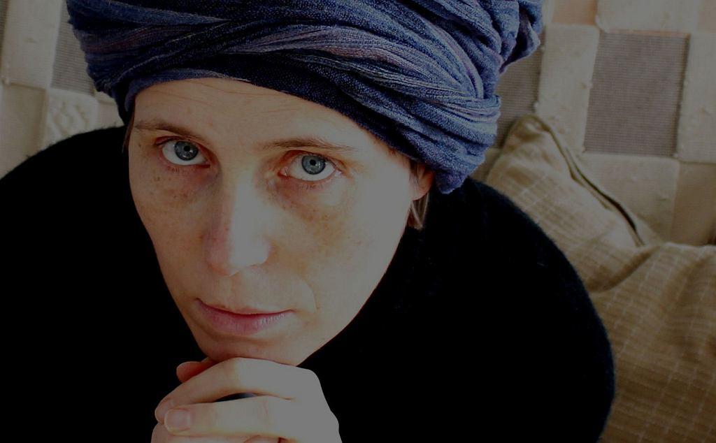 Janina Tyszkiewicz, nauczycielka etyki z Warszawy, pierwsze zajęcia często rozpoczyna od 'dylematu wagonika' (fot. archiwum prywatne)