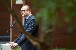 Paweł Adamowicz z kolejnymi zarzutami za oświadczenia majątkowe