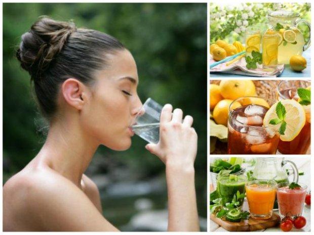 Zdrowe napoje na och�od� - co wybra�?