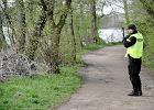 """W nocy z jeziora Rusałka wyłowiono ciało. Policja potwierdza: """"To zaginiona 23-latka"""""""