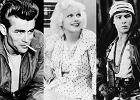 James Dean, Rudolph Valentino, Jean Harlow. Byli m�odzi, zdolni i u szczytu popularno�ci. Odeszli tak m�odo...