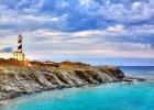 Jeden z ostatnich rajskich zak�tk�w Europy - Minorka, morze spokoju
