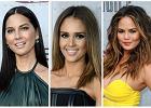 Guys Choice 2014: Bardzo m�oda Sandra Bullock, Rihanna z loczkami i odmieniona Jessica Alba