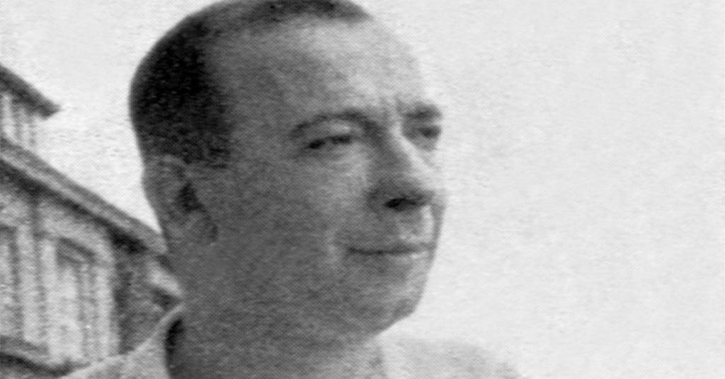 Stanisław Grzesiuk