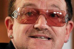 Dlaczego Bono zawsze nosi przeciwsłoneczne okulary? Lans? To nie to. Gwiazdor wyznał: Przyczyną choroba