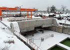Tunel Wis�ostrady zamkni�ty przynajmniej do ko�ca lutego