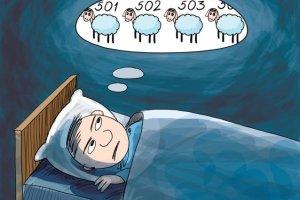Domowe sposoby na bezsenność - co robić, gdy nie możesz usnąć?