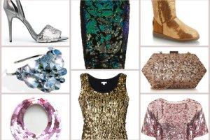 Trend alarm: cekiny - nie tylko na sukienkach