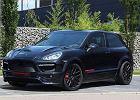 Porsche Cayenne za p� miliona euro
