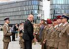 MON mięknie w sprawie emerytur żołnierzy z epizodem w PRL