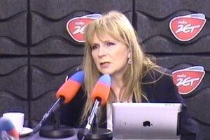 Gosiewska: Zaostrzy� ustaw� antyaborcyjn�. Znam osoby pocz�te w wyniku gwa�tu. Urodzi�y si� i s� szcz�liwe