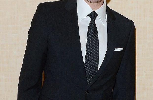 Krzysztof Ibisz., stylowy mężczyzna