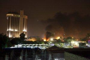 Irak: 35 osób zabitych w zamachach bombowych, 40 rannych