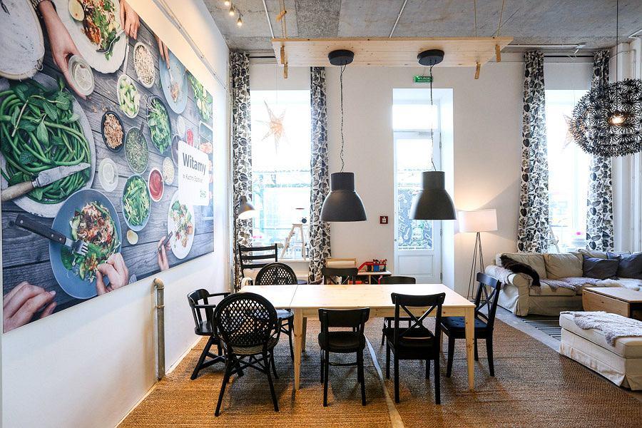Ikea Zaprasza Do Kuchni Spotkan Kolacje Ze Znajomymi Przygotujecie