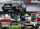 Moto.pl | Jeste�my tam gdzie motoryzacja.