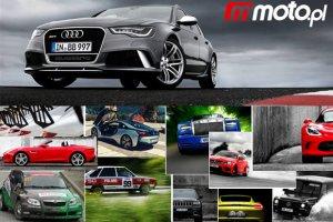 Moto.pl | Jesteśmy tam, gdzie motoryzacja