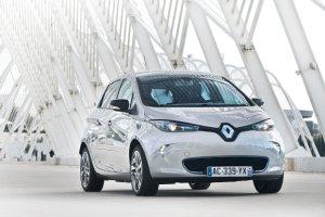 Renault Zoe | Premiera w Polsce