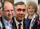 Znamy skład prezydium Senatu: marszałkiem Karczewski. Sejm? Rozmowy trwają, ale PiS pewnie postawi na Kuchcińskiego