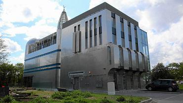 Meczet powstał w okolicy Al. Jerozolimskich i centrum Blue City