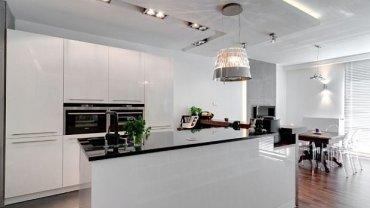Apartament w Wilanowie