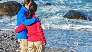 """Nie musisz jechać nad morze, by zapewnić organizmowi odpowiednią ilość jodu. Warto jednak zrobić to dla zdrowia: wszak tzw. """"aerozol morski"""" ma i inne zalety"""
