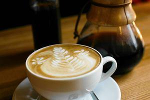 Kawa z mlekiem - kalorie