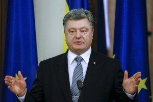 Poroszenko: b��dem jest ufanie Putinowi w sprawie Syrii