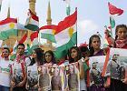 Kurdowie idą do referendum niepodległościowego. Za parcie do autonomii mogą zapłacić wysoką cenę