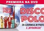 """""""Disco Polo"""" - ksi��ka i film na DVD w pi�tek do kupienia z """"Wyborcz�"""""""