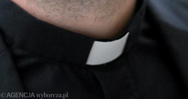 Ksiądz wykorzystał seksualnie głuchoniemą 17-latkę. Wyrok w zawieszeniu