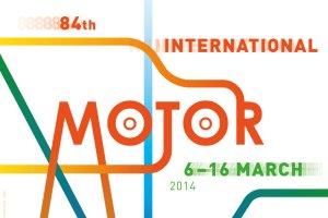 Najwa�niejsze premiery Geneva Motor Show 2014
