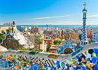 Hiszpania. Barcelona na weekend