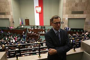 Sejm powołał nowego prezesa IPN. Jarosław Szarek zastąpi Kamińskiego