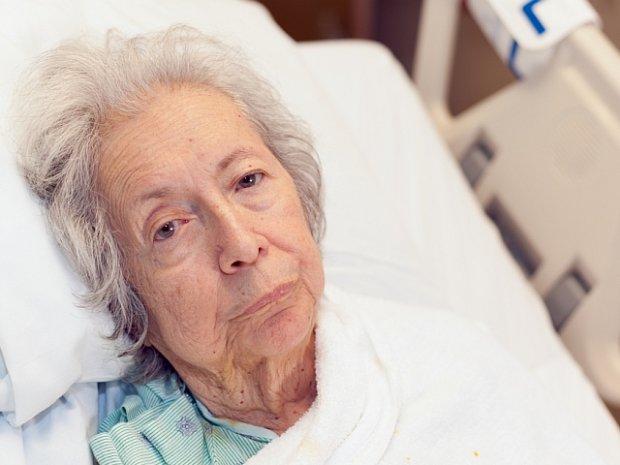Leczenie odle�yn od A do Z - leczenie og�lne, rodzaje opatrunk�w, etapy gojenia rany