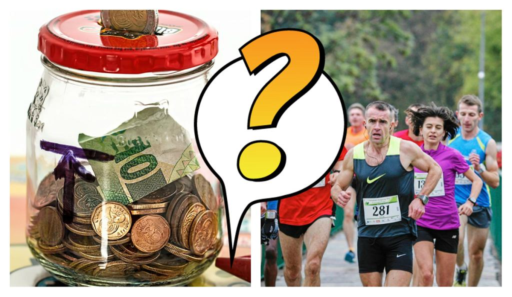 Jak zaoszczędzić na bieganiu?